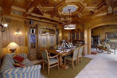 Letti A Castello Stile Country.Mobili Castello Rustic Furniture