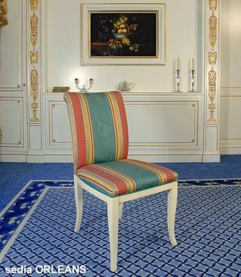 Mobili castello sedie e poltrone for Sedie e poltrone